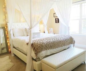 bedroom, bedroom design, and megan mace image