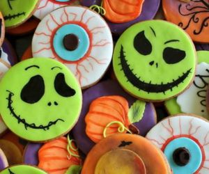 cookie, Cookies, and food image