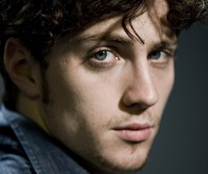 actor, men, and aaron taylor-johnson image