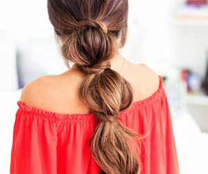 hairstyle, fashion, and hair image