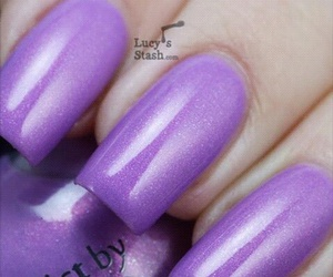 beauty, cosmetic, and nails image