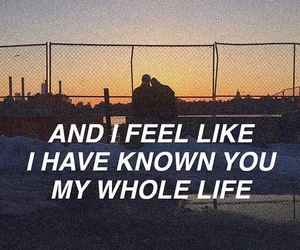 quotes, grunge, and bea miller image
