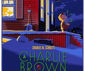 art, charlie brown, and charles image