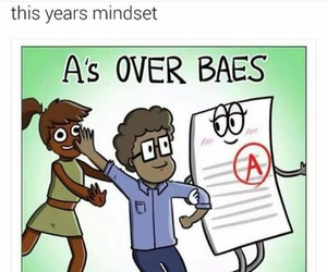 bae, funny, and school image