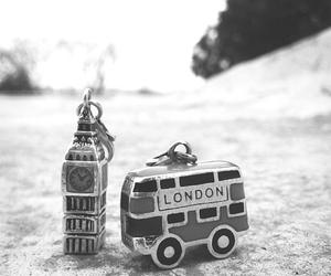 london, travel, and bigben image