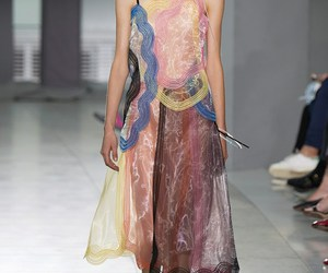 fashion, spring, and haute couture image