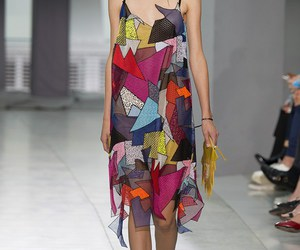 Christopher Kane, haute couture, and fashion image