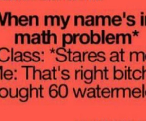 classroom, problems, and funny image