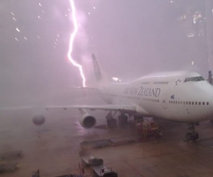 pale, lightning, and grunge image
