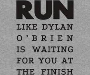fandom and dylan o brian image