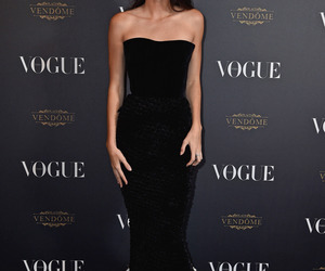 kendall jenner, model, and vogue image
