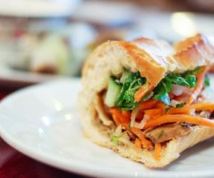 yummy, food, and sandwich image