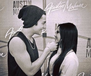becky g and becstin image