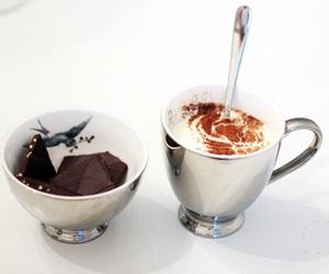chocolate, food porn, and yummy image