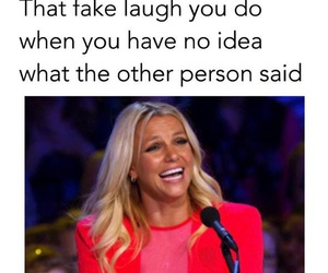 funny, laugh, and fake image