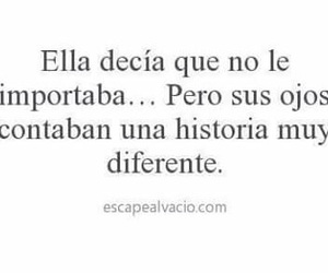 frases, eyes, and history image