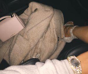 fashion, luxury, and kylie image
