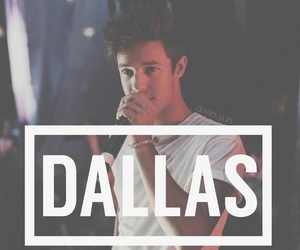 cameron dallas, Dallas, and cameron image