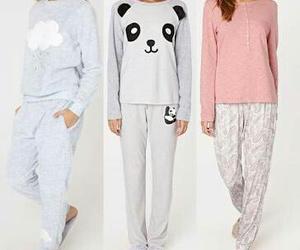 pijamas, cute, and osyho image