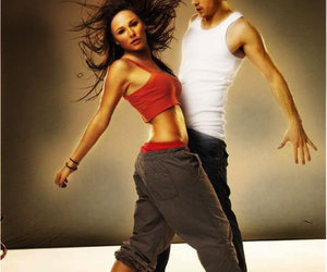 dance, hip hop, and step up image