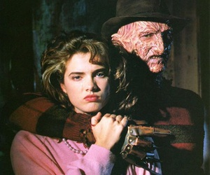 80s, movie, and freddy krueger image