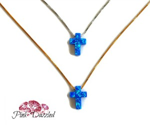 cross necklace, fashion, and jewelry image