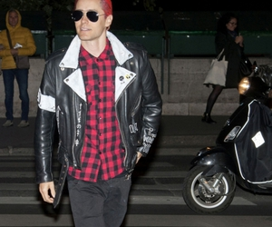 leto, love, and jared image