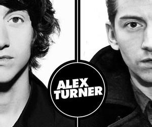 alex turner, arctic monkeys, and indie image