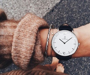 son, watch, and style image