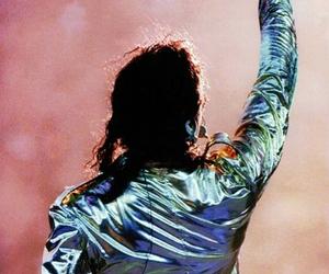 king of pop, mjj, and michael jackson image