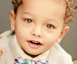 boy, brown hair, and brown eyes image