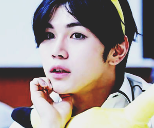 kpop, topp dogg, and hansol image