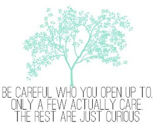 quote and tree image