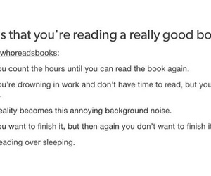 book, good book, and reading image