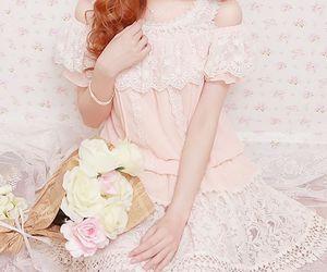 delicate, fashion, and cute image