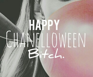 scream queens and chanelloween image