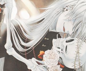 undertaker, anime, and black butler image