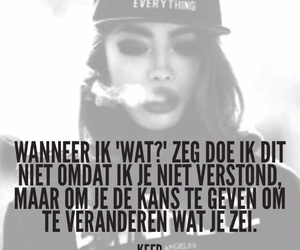 dutch, quotes, and wat image