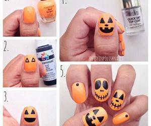 dark, girl, and Halloween image