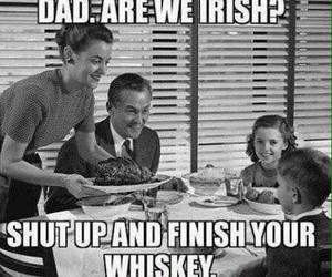 irish image