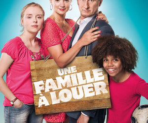 best movie ever, benoit poelvoorde, and une famille à louer image
