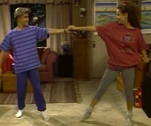 90s, bayside, and dance image