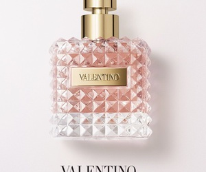 perfume, Valentino, and beauty image