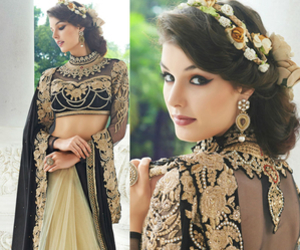 gown, anarkali suits, and net sarees image