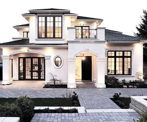 amazing, house, and perfect image