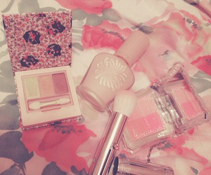 beauty, girly, and cosme image
