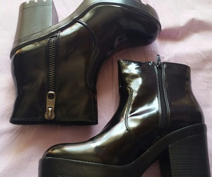 boot, shoes, and newshoes image