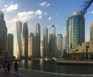 amazing, Dubai, and heart it image