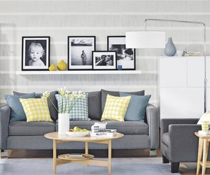 design, home, and grey image