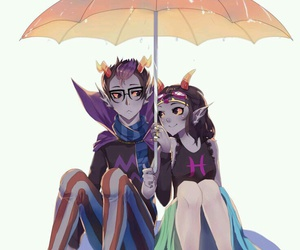 homestuck, cute, and love image